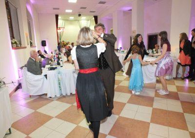 DJ na medzinárodnú svadbu