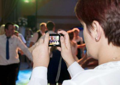 Dj na svadbu, tanečná zábava