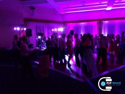 DJ na svadbu, tanečná zábava, ozvučenie kapely