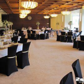 DJ na luxusnú rodinnú oslavu 40tky a výzdoba v sále hotela Montfort Kolovrat v Tatranskej Javorine