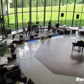 DJ a kapela na oslavu jubilea , profesionálne ozvučenie a osvetlenie v hoteli Montfort Kolovrat v Tatranskej Javorine