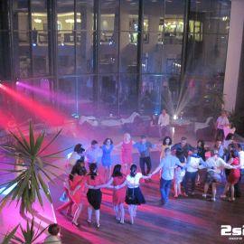 DJ na oslavu jubilea, profesionálne ozvučenie a osvetlenie v hoteli Montfort Kolovrat v Tatranskej Javorine