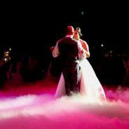 Plazivý dym – tanec v oblakoch